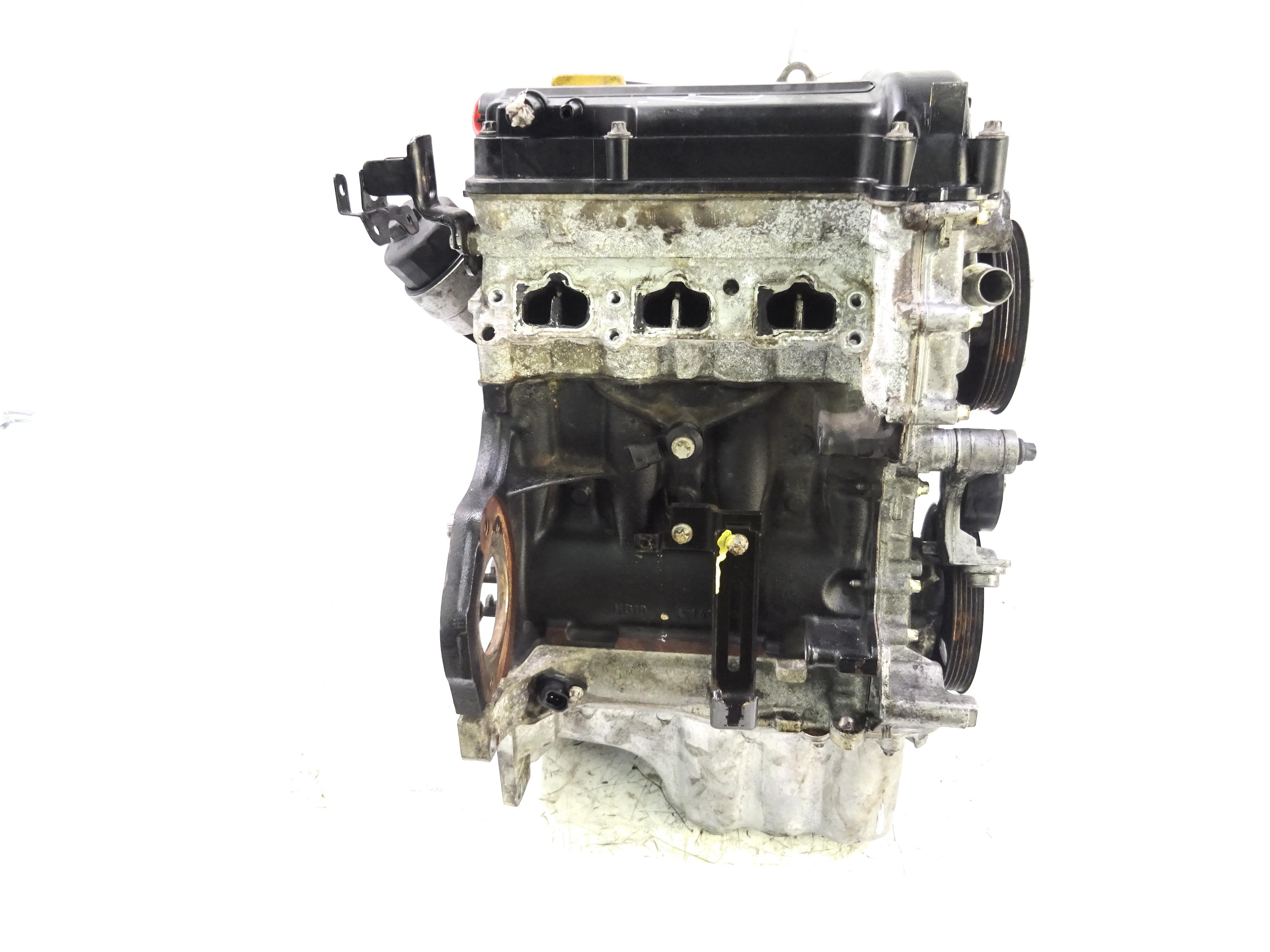Motor für Opel Vauxhall Agila A 1,0 Benzin Z10XEP Z10