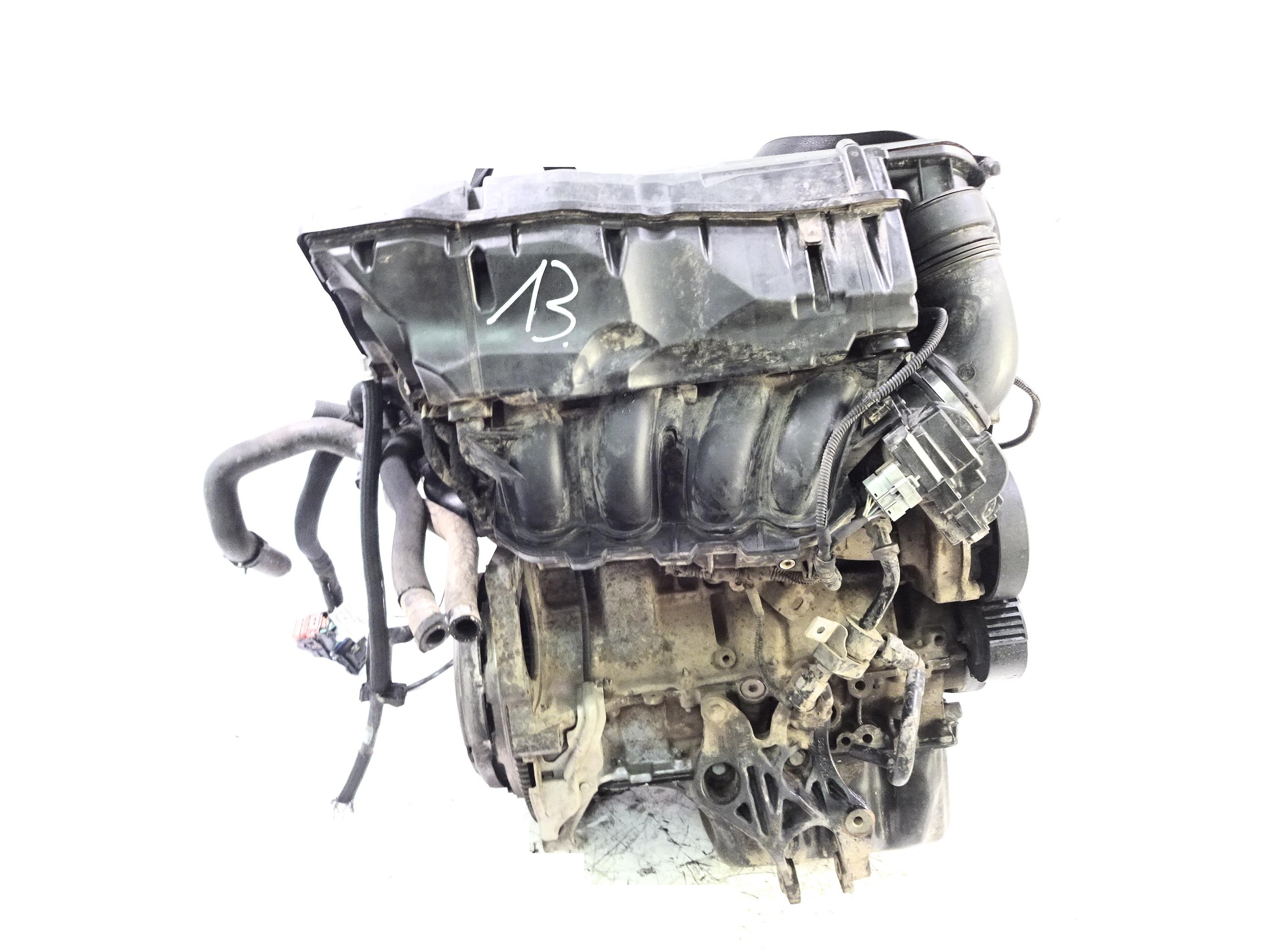 Motor 2009 Mini 1,4 N12 N12B14A mit Anbauteilen DE338776
