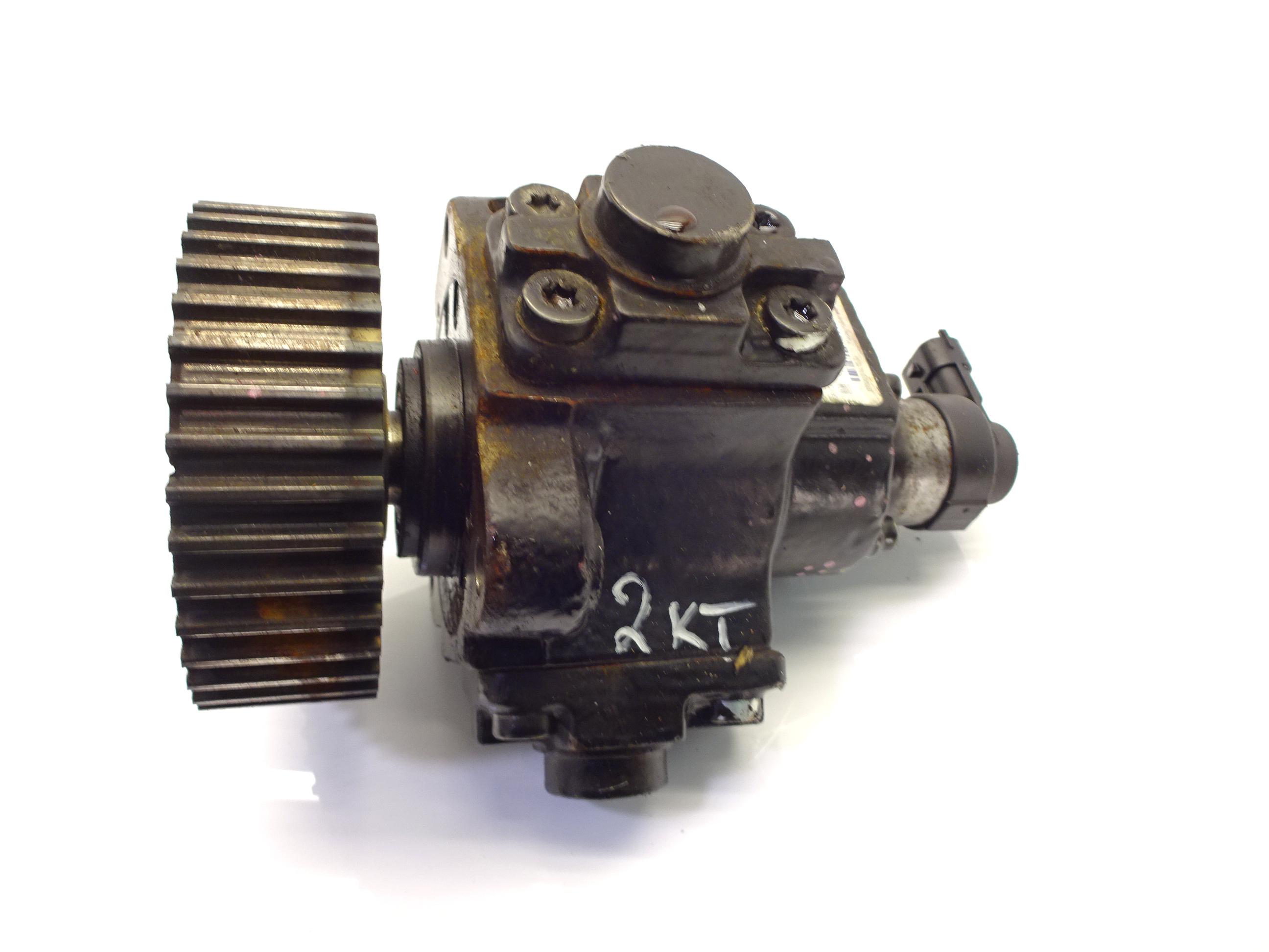 Hochdruckpumpe Opel Saab 2,0 CDTI Diesel A20DTH 55574632
