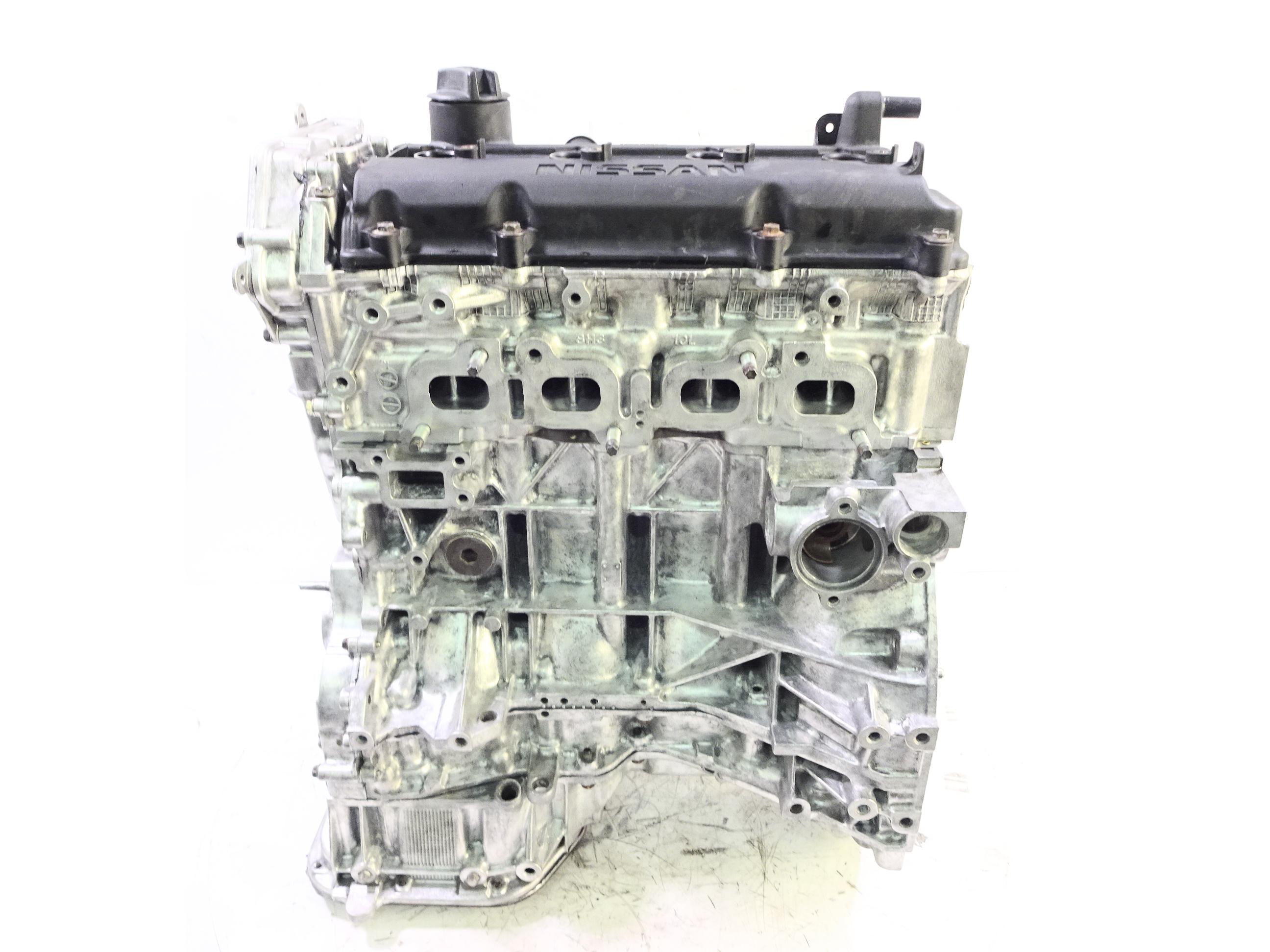 Motor Kettensatz Kolben Dichtungen NEU 2008 für Nissan X-Trail T30 2,0 QR20DE