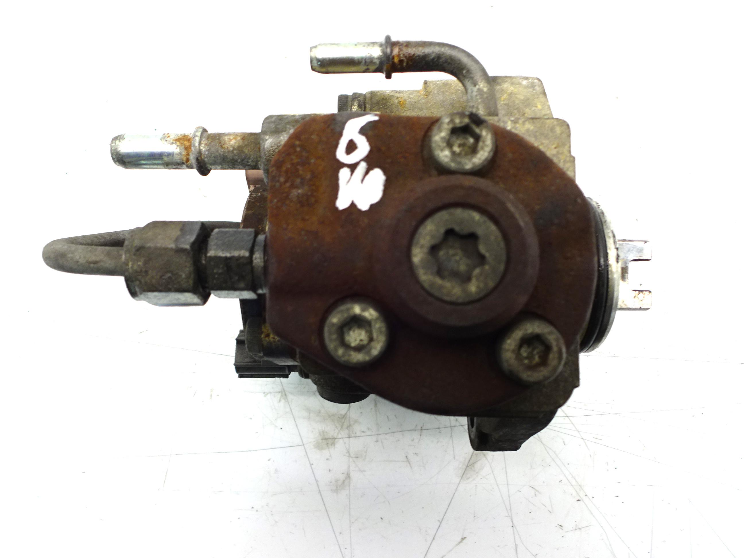 Hochdruckpumpe Ford 2,2 TDCi Diesel P8FA 6C1Q-9B395-AD DE318590