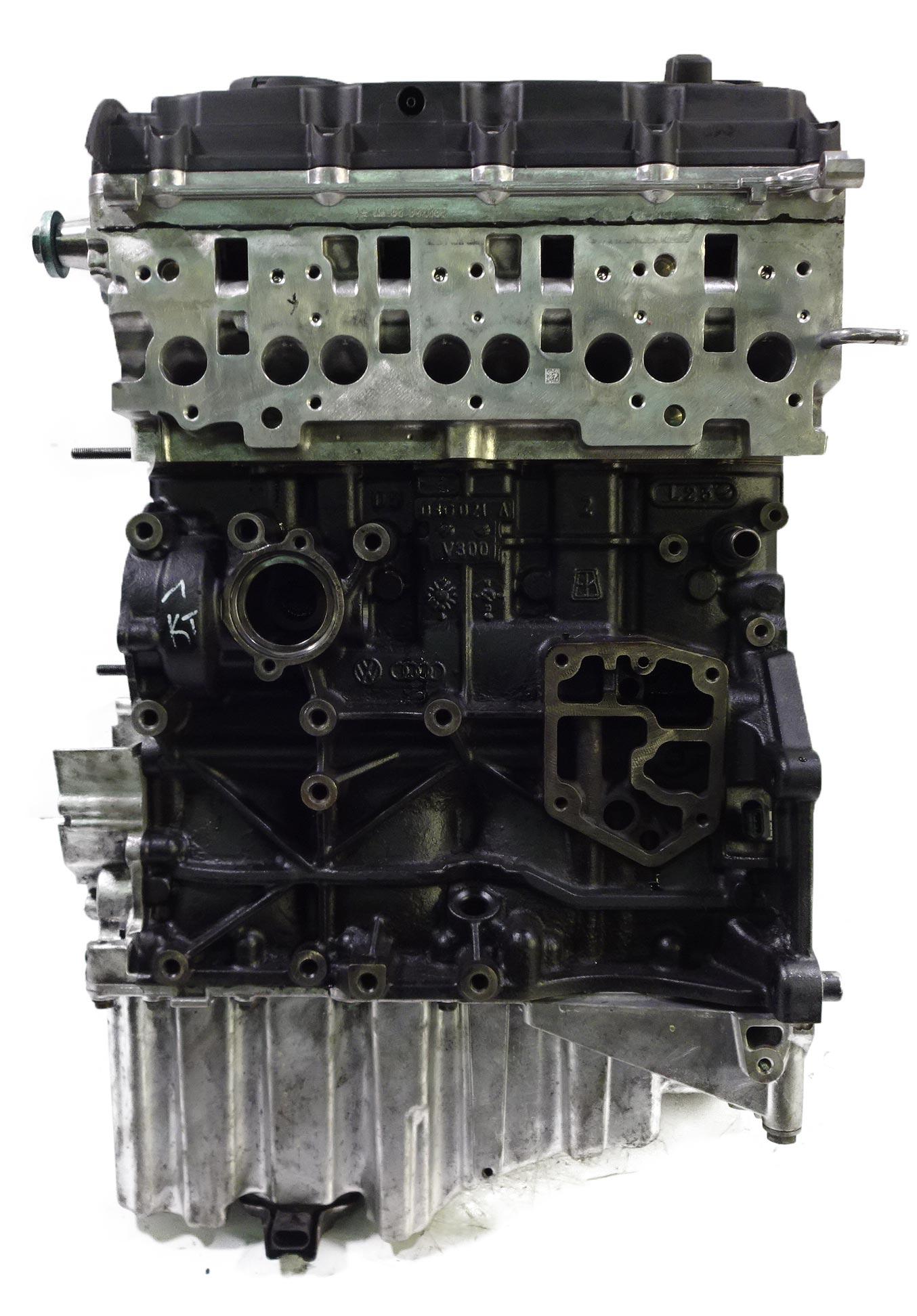Motor 2006 Audi A4 8E A6 4F 2,0 TDI BRE KOPF GEPLANT DICHTUNG NEU