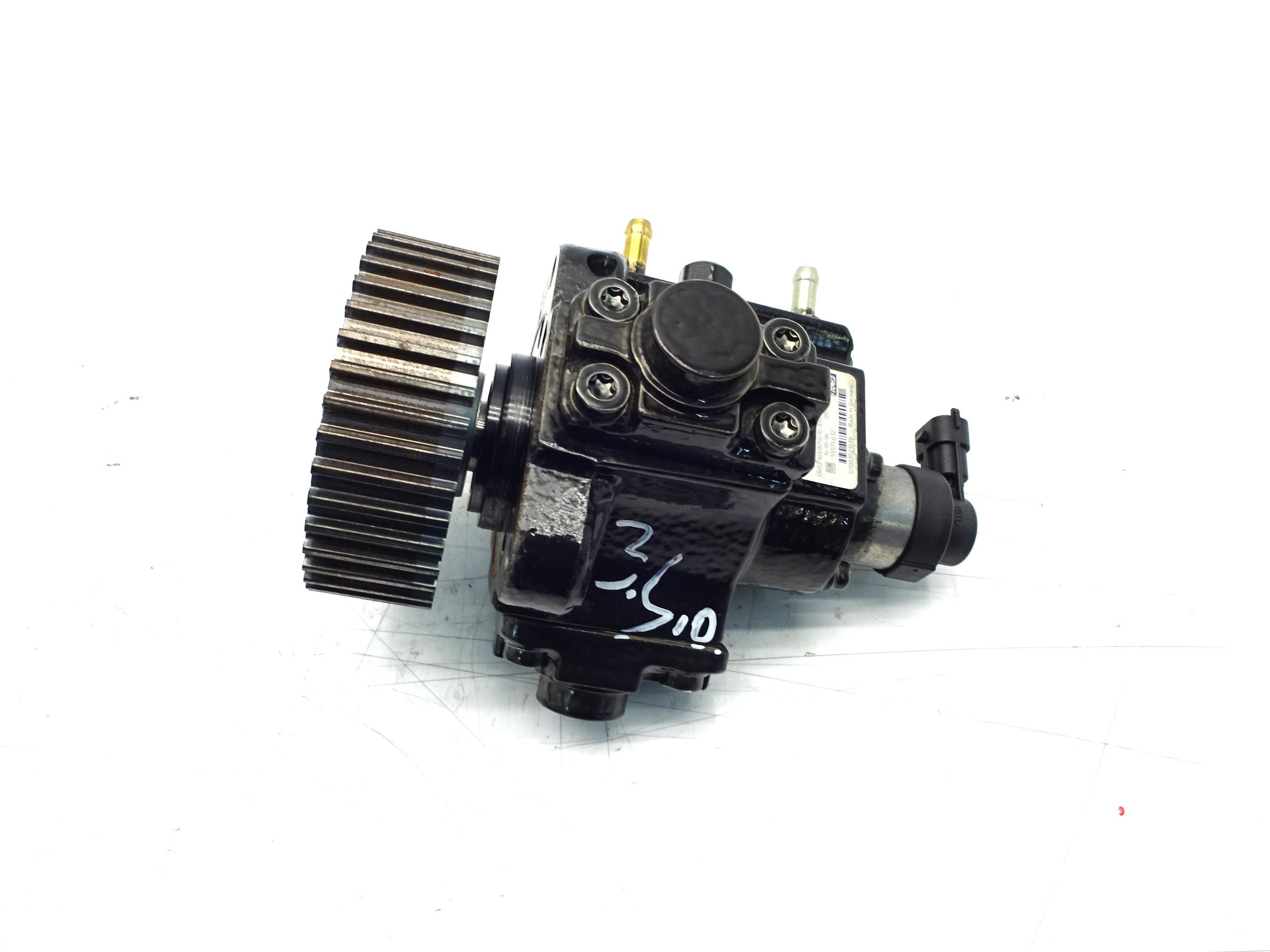 Hochdruckpumpe Opel Insignia A 2,0 CDTi Diesel A20DTE 0445010248