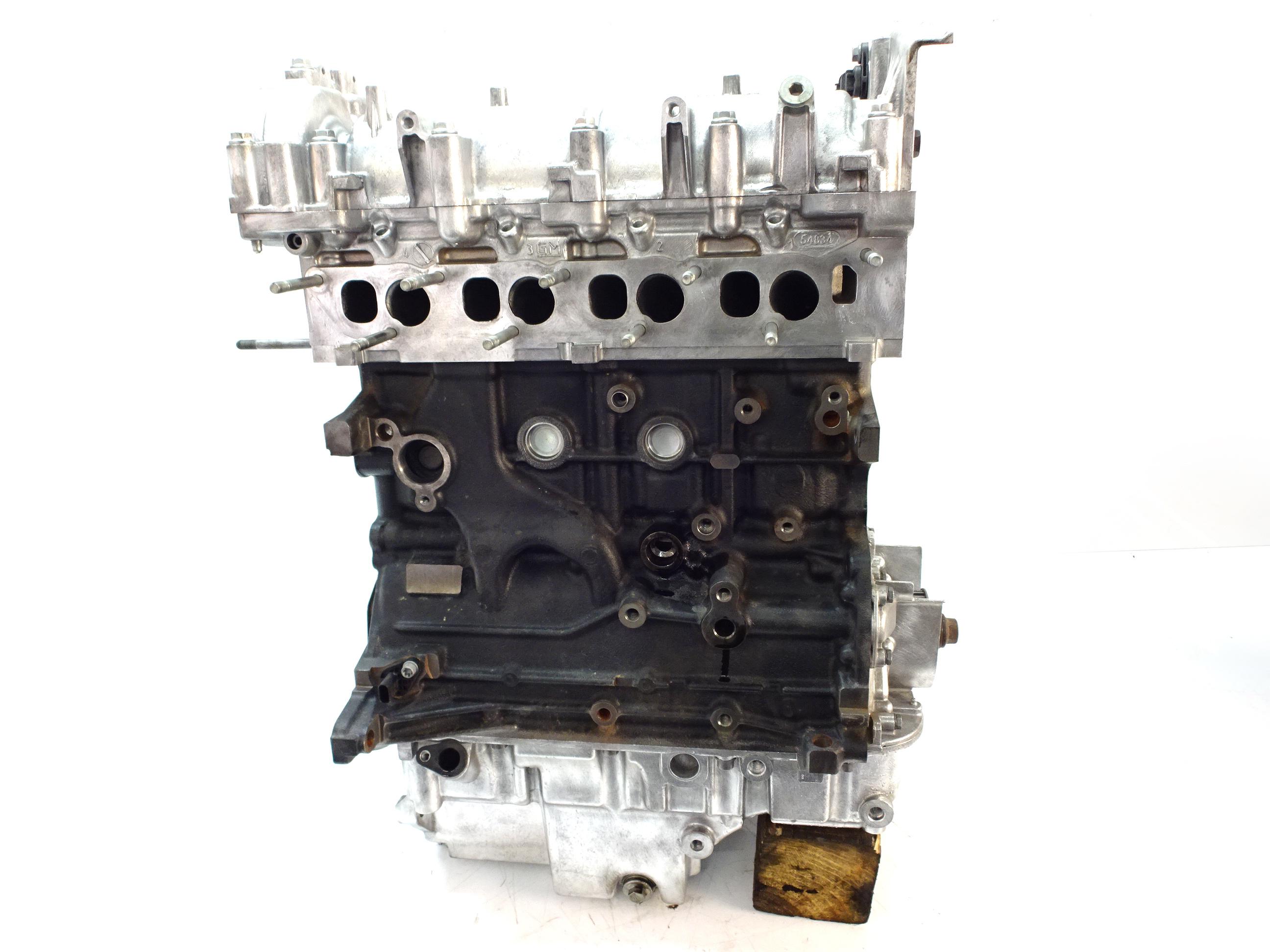 Motor Opel Insignia A 2,0 CDTi Diesel A20DTE Baugleich mit: A20DTH
