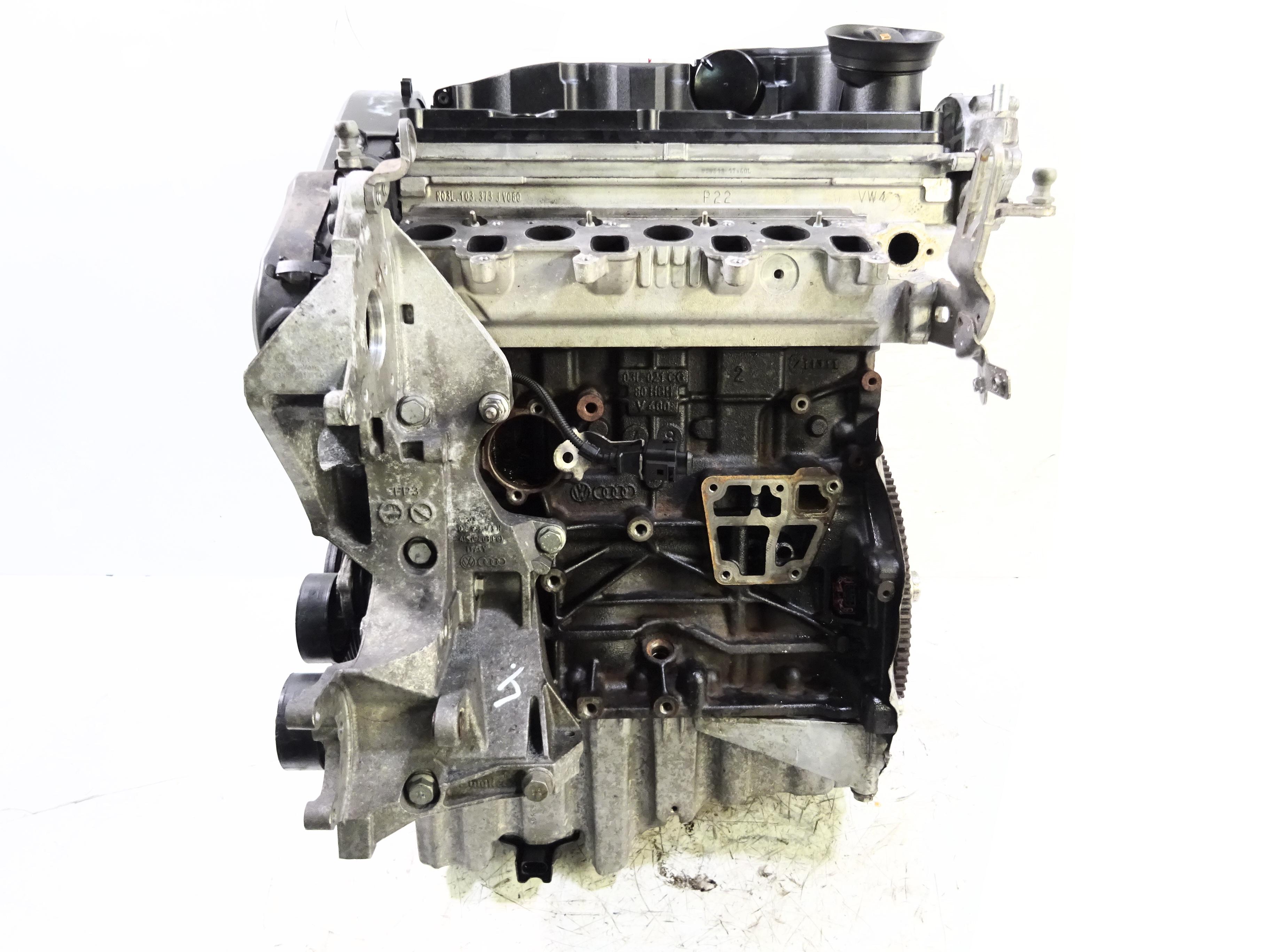 Motor 2011 für Audi A4 8K B8 2,0 TDI Diesel CJC CJCA CJCB CJCD