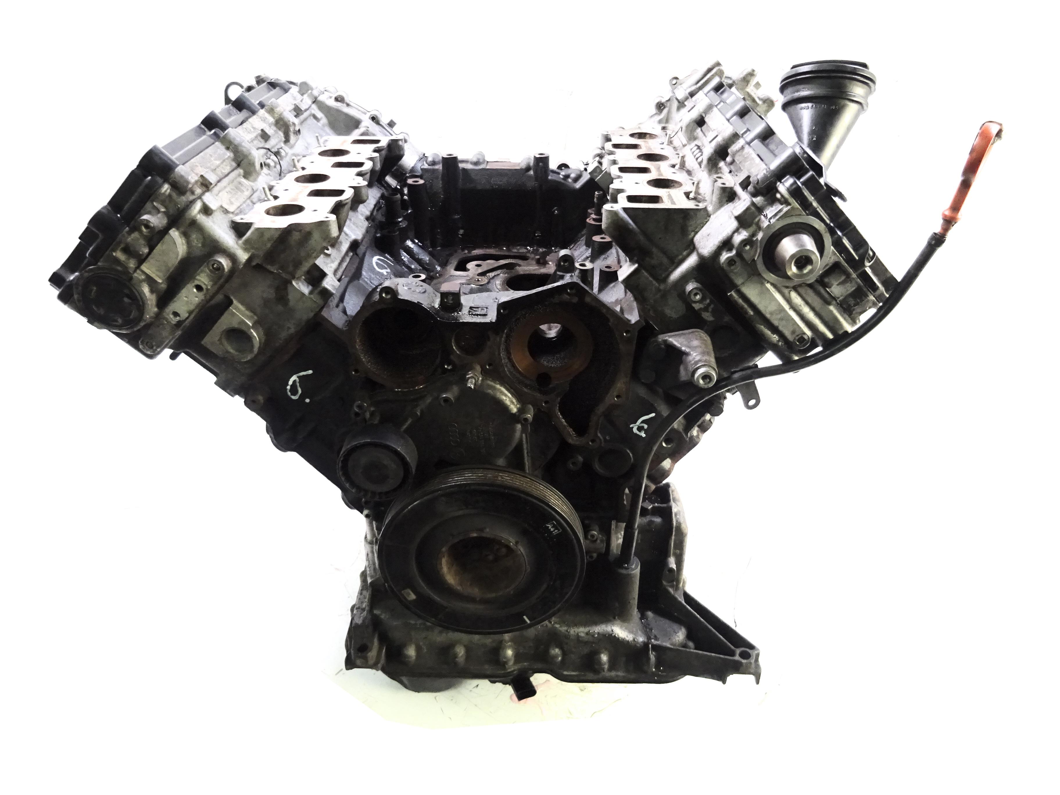 Motor für Audi VW Q7 4L Touareg 7P 7L 3,0 TDI Diesel CAS CASA CASB CASC
