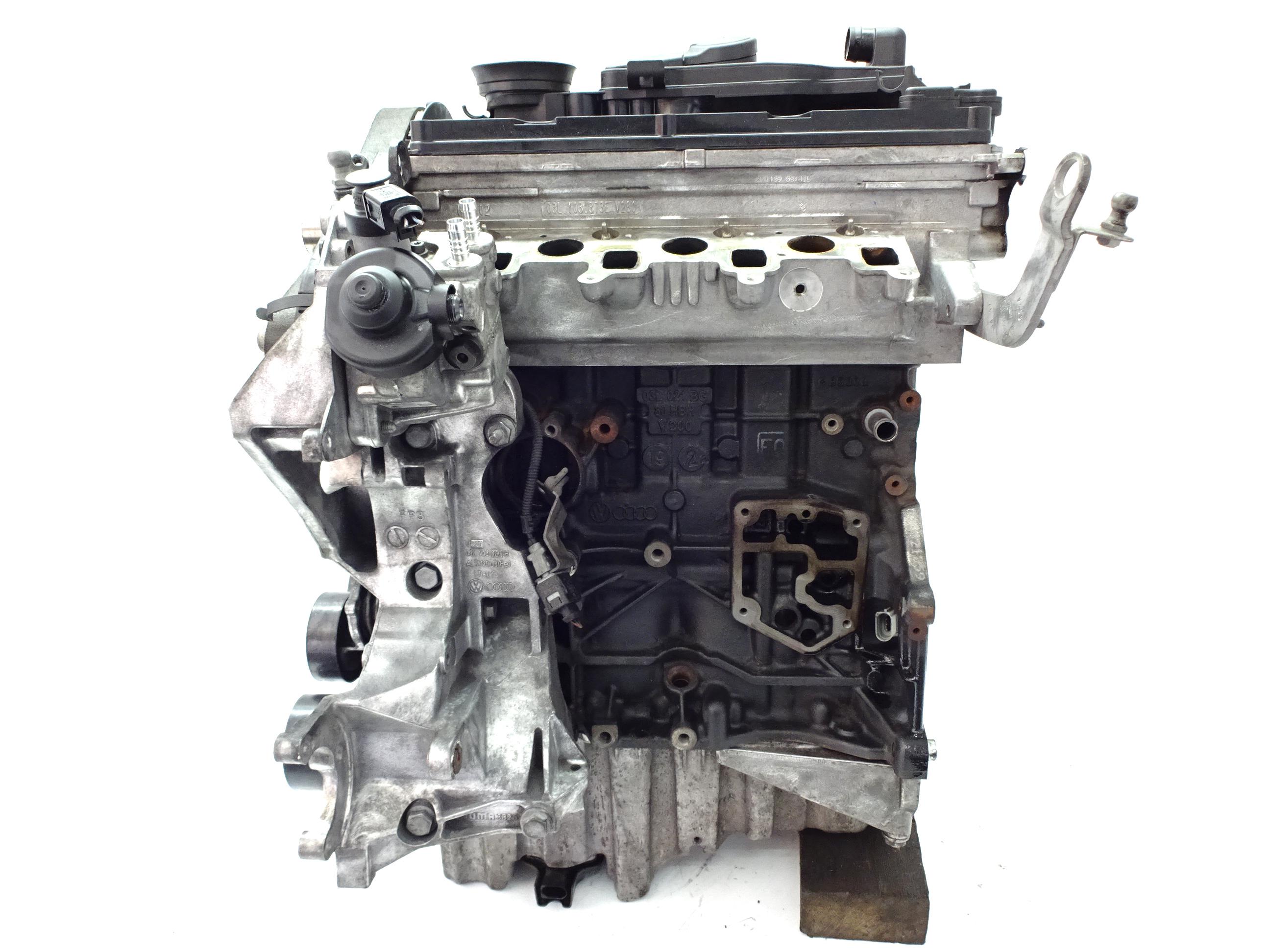 Motor Audi Seat A4 8K A5 8T A6 4F Q5 8R Exeo 2,0 TDI CAG CAGA CAGB CAGC