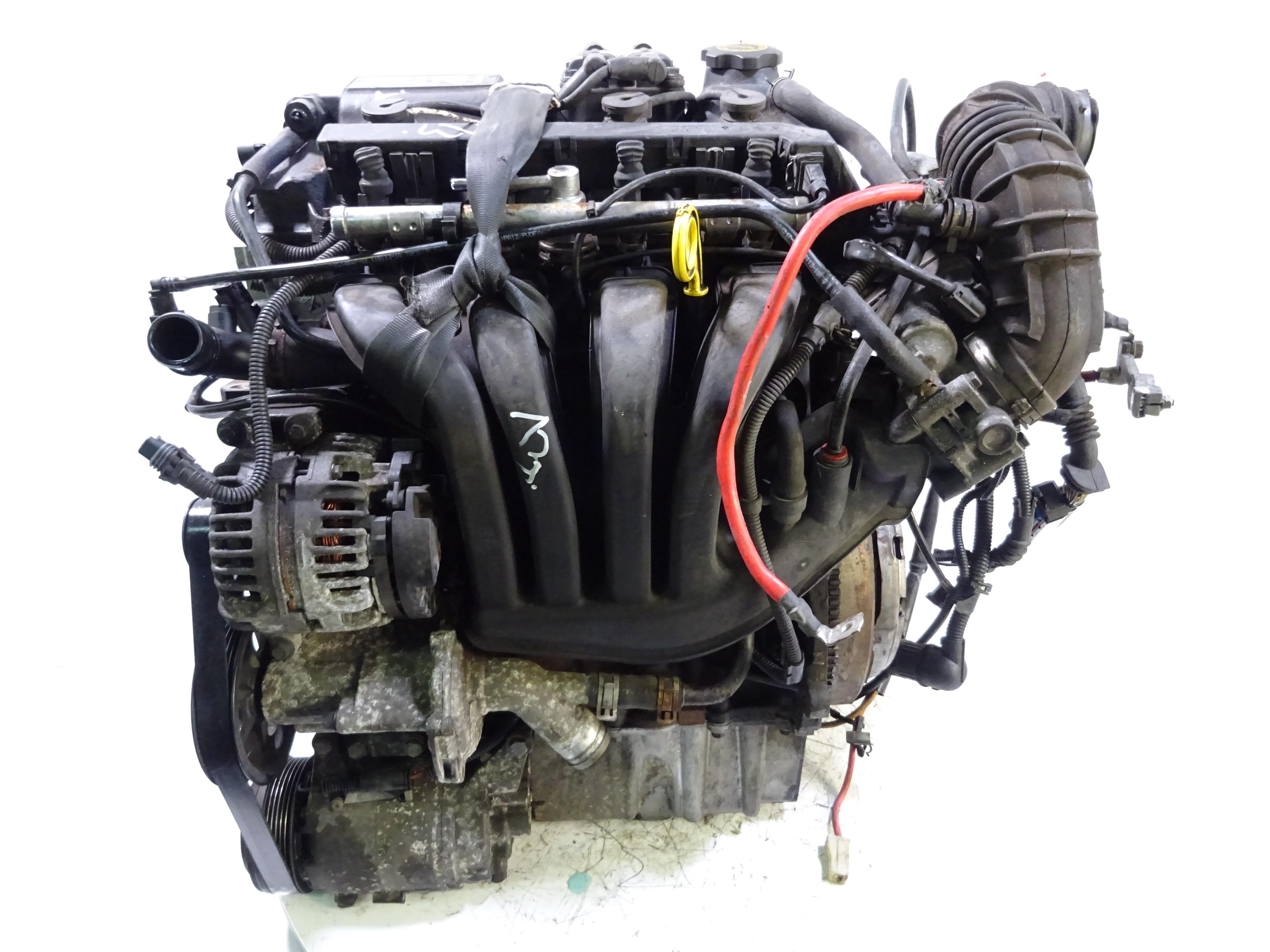 Motor für Mini R50 R52 R53 Cooper One 1,6 Benzin W10B16A W10B16