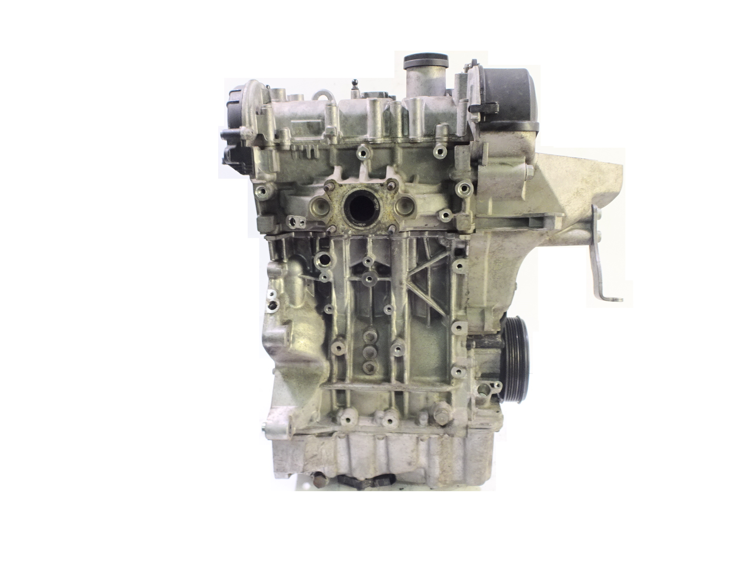 Motor 2016 VW Seat Skoda Audi 1,0 TSI CHZ CHZA CHZB CHZC CHZD CHZG CHZJ
