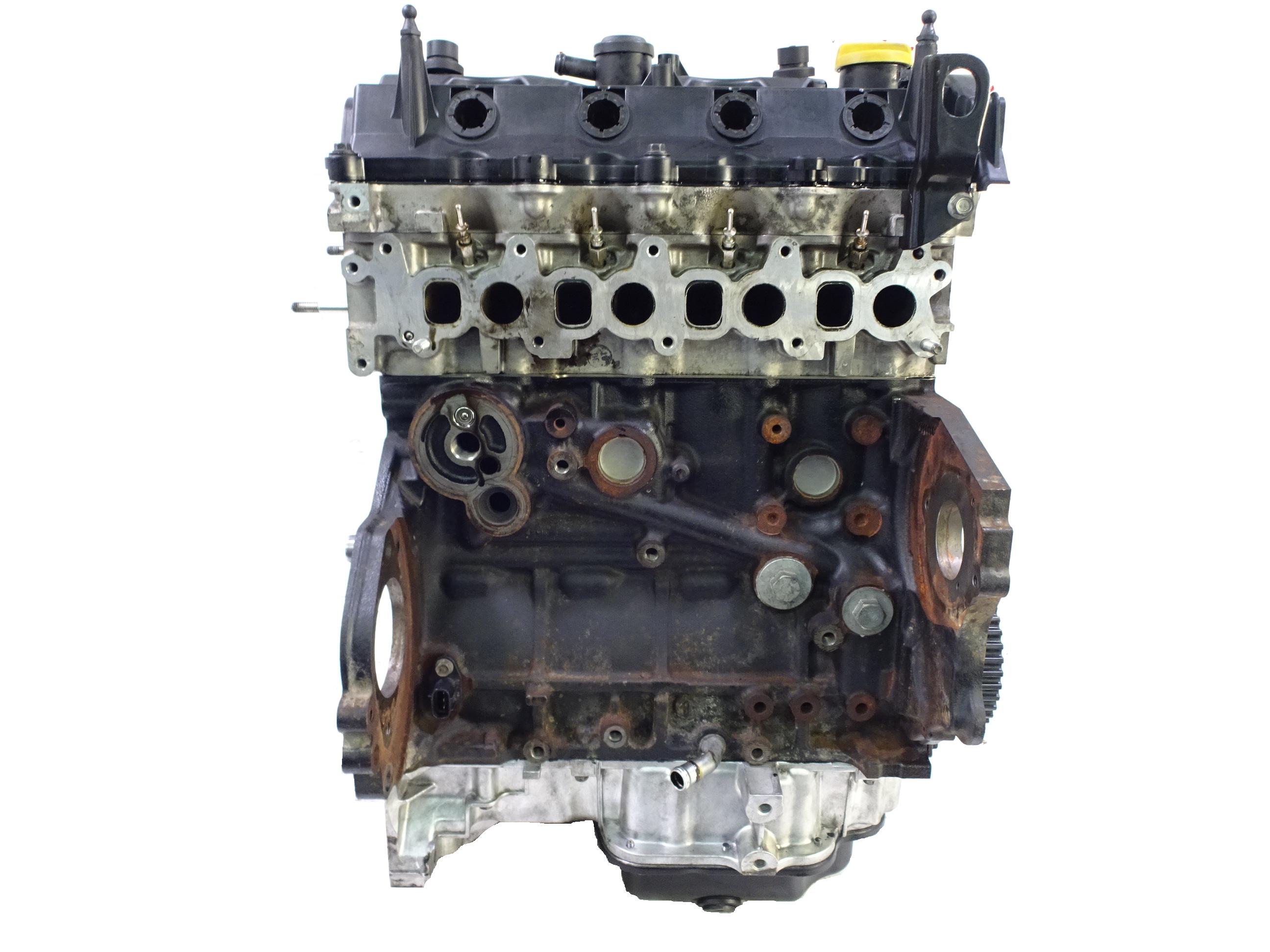 Motor 2010 Opel Corsa 1,7 CDTI Z17DTR Pleuellager Dichtung NEU Kopf geplant