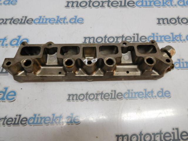 Ansaugbrücke Audi Seat Skoda A3 8P Altea XL 1,4 TSI TFSI CAX CAXC 03C906051H