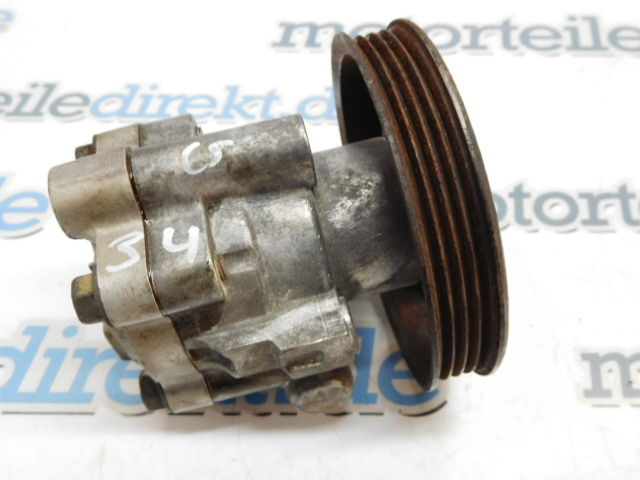 Power steering pump Nissan D40 Pathfinder R51 2,5 dCi YD25DDTI EN63491