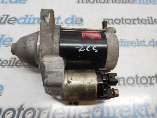 Motor de arranque Lexus 250 2,5 Benzin V6 4GR-FSE 28100-31070 ES64471