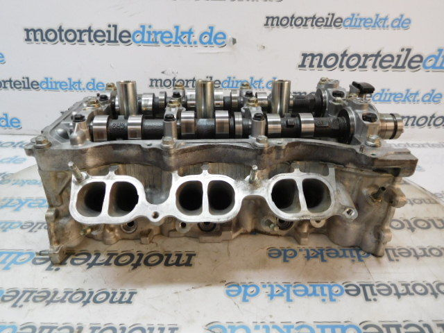 Zylinderkopf Links Lexus IS II 250 2,5 Benzin V6 4GR-FSE
