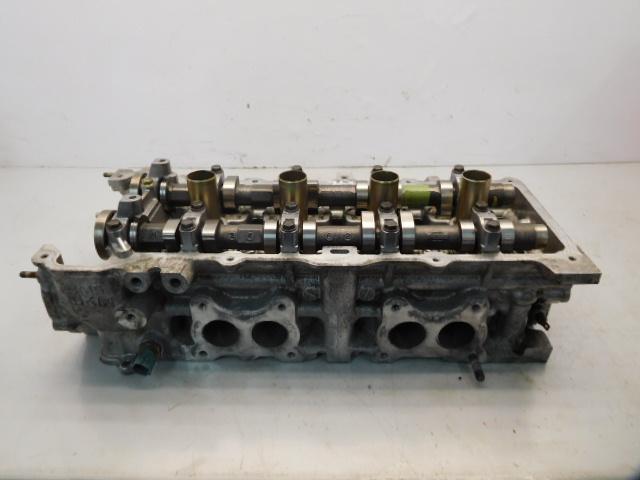 Zylinderkopf für Nissan Almera II 1,5 Benzin QG15DE