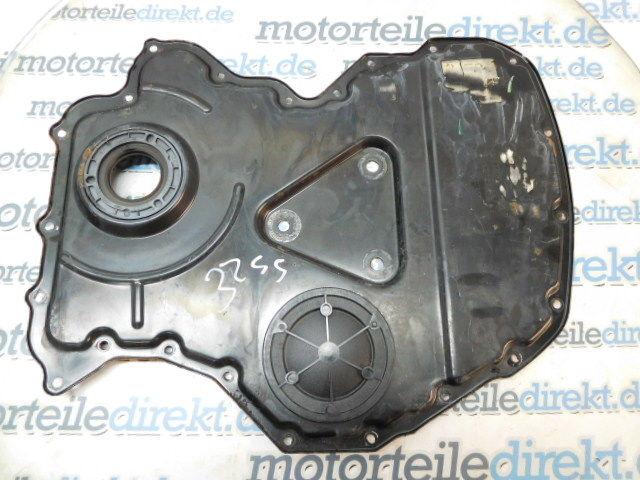 Stirndeckel Ford Mondeo 3 III B5 B4 2,0 16V TDCi TDDi HJBC 3S7Q-6019-AA
