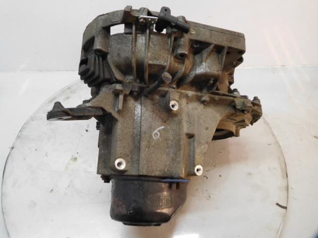 Caja de cambios Dacia Duster 1,5 dCi K9K894