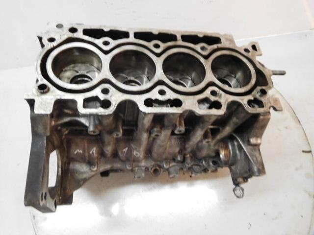 Bloc-moteur Vilebrequin Piston Bielle Mazda Ford V Fusion 1,4 TDCi 8V F6JA F6JB