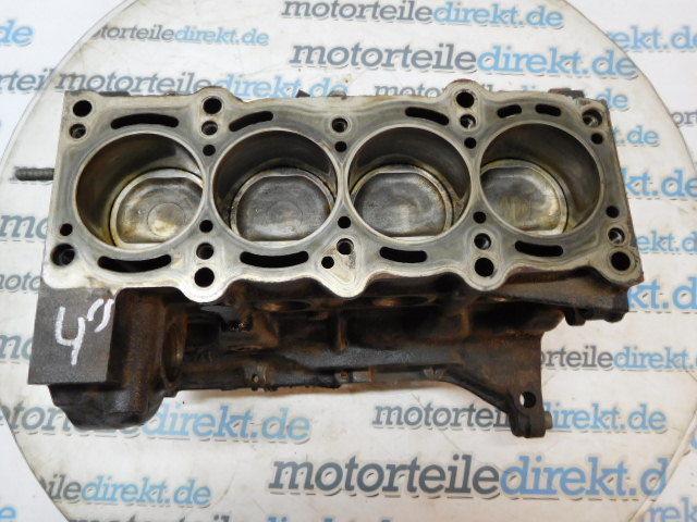 Bloc-moteur Vilebrequin Piston Pleuel Fiat Lancia 500 C 312 Punto 1,2 169A4000