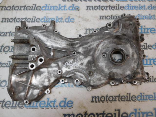 Stirndeckel Ford C-Max DM2 Focus 1,8 Duratec QQDA 2S7G-6059-AE