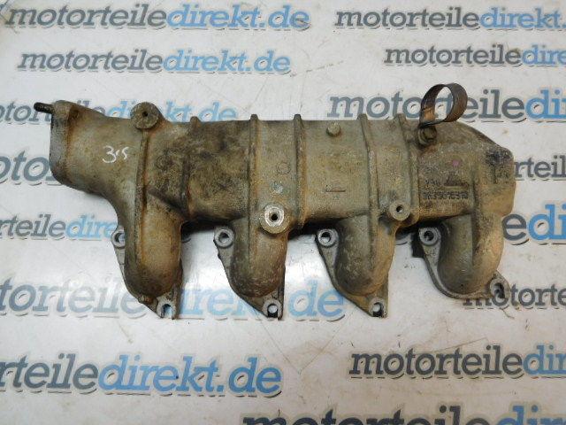 Ansaugbrücke Citroen Peugeot C5 Xantia 307 Partner 2,0 HDi RHY DW10TD 9635616310