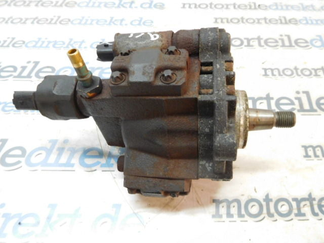 Pompe haute pression Citroen Peugeot Xantia 307 Partner 2,0 HDi FR65867