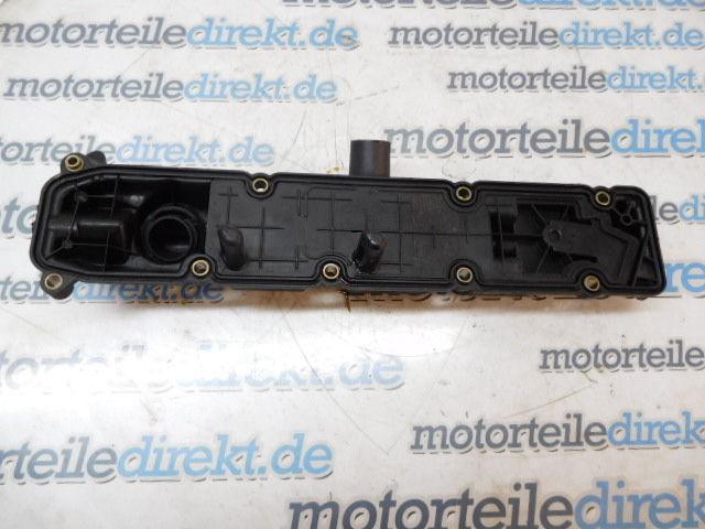 Ventildeckel Citroen Peugeot C5 Xantia 307 Partner 2,0 HDi RHY DW10TD 9630593480