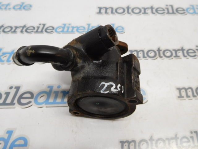 Power steering pump Rover MG 25 RF 45 RT Streetwise ZR 1,4 Benzin 14K4F QVB000300