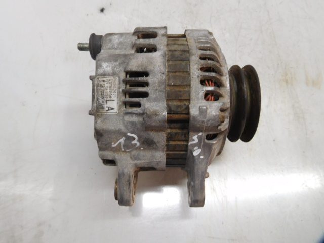 Alternatore Mitsubishi Canter Fuso 35 55 3,0 TDi 4M42 A3TB1299
