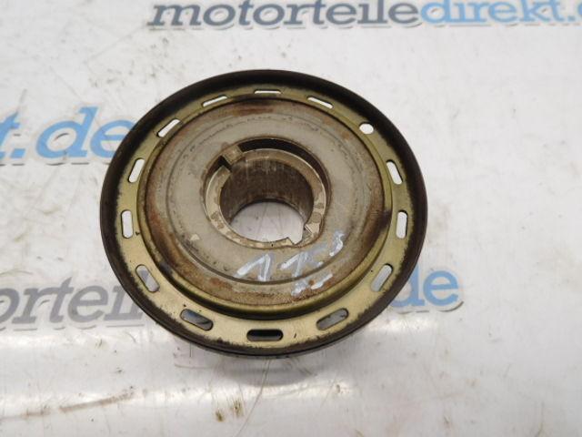 Kurbelwellenrad Citroen Peugeot Berlingo Partner 5F 1,6 Diesel 9HW DV6BTED4