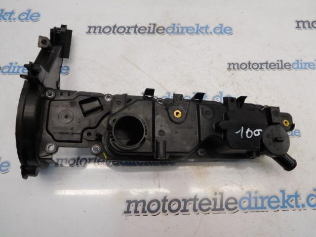 Ventildeckel Citroen Volvo C3 II 1,6 HDI 9H06 9HP DV6DTED D4162T 9688939180