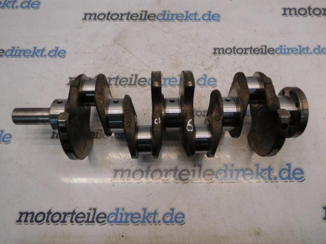 Kurbelwelle Mondeo 4 IV Ford 2,0 TDCi QXBB