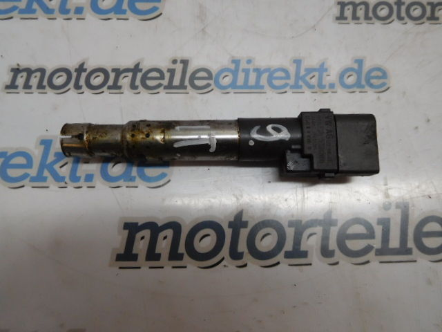 Ignition Coil Audi VW A3 8P TT Eos Golf V R32 3,2 V6 BUB 022905715