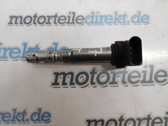 Ignition Coil VW Audi A3 Golf Passat 2,0 TFSI Benzin AXX 07C905715A