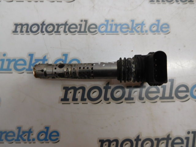 Ignition Coil VW Skoda Audi A3 TT Octavia Golf Bora 1,8 T AUM AWT 06B905115R