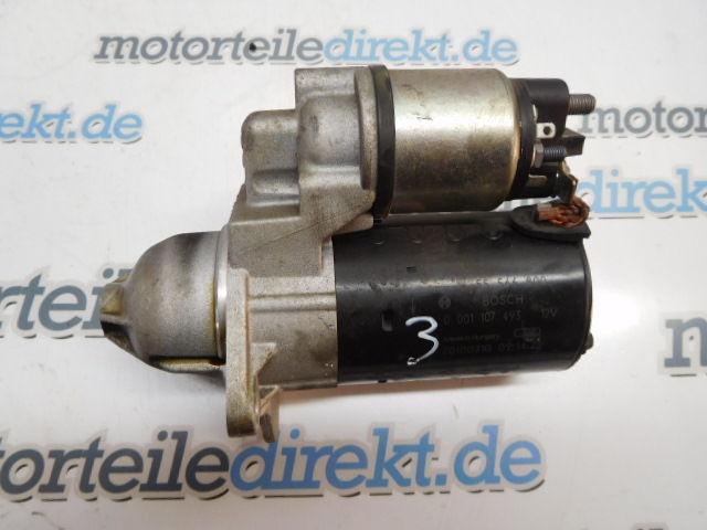 Anlasser Chevrolet Opel Aveo Cruze Astra GTC Corsa D 1,4 A14XER 55566800