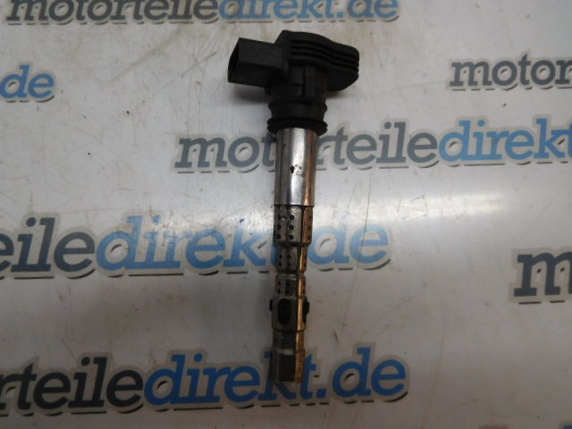 Ignition Coil Audi Seat Skoda VW A3 8P Eos Golf V Jetta 2,0 FSI BVY 06F905115F