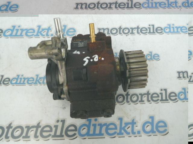 Pompa ad alta pressione Citroen Peugeot DS5 C5 207 3008 1,6 HDi 9HR DV6C 9H05 9672605380