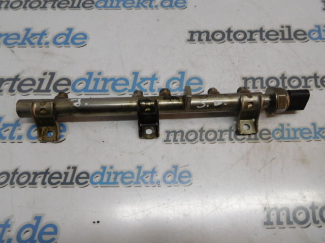Einspritzleiste BMW E90 E91 E92 E93 318 i 2,0 N43B20A 7562474