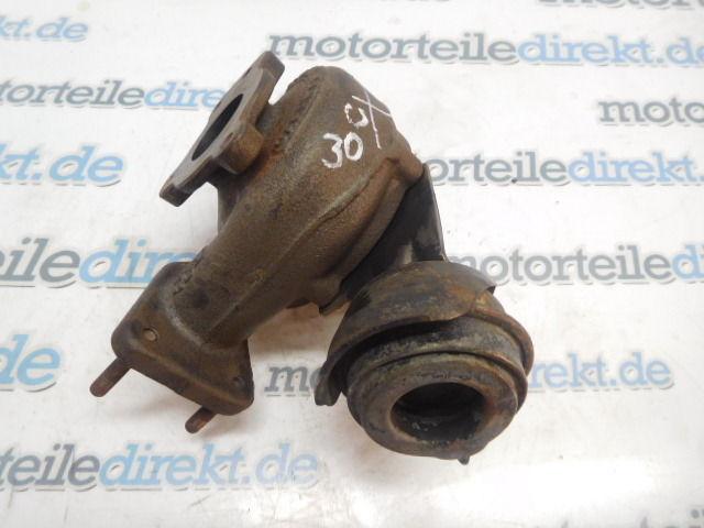 Turbo Defekt Renault Vel Satis 2.2 dCi G9T702 7156961