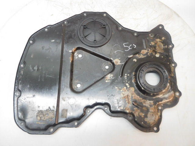 Stirndeckel Ford Mondeo 3 III B5 B4 2,0 16V TDCi HJBC 3S7Q-6019-AA