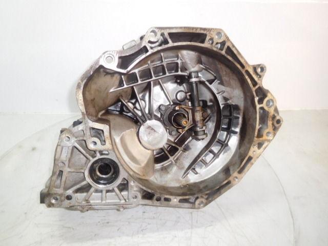 Caja de cambios manual, Interruptor Opel Tigra 1.4 16V X14XE 90400197 F13 C374