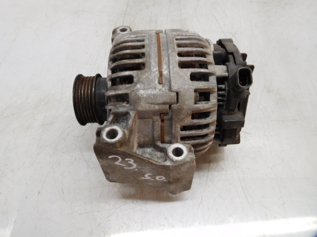Alternatoree Cadillac Saab BLS 9-3 YS3F 2,0 T B207R 12757362