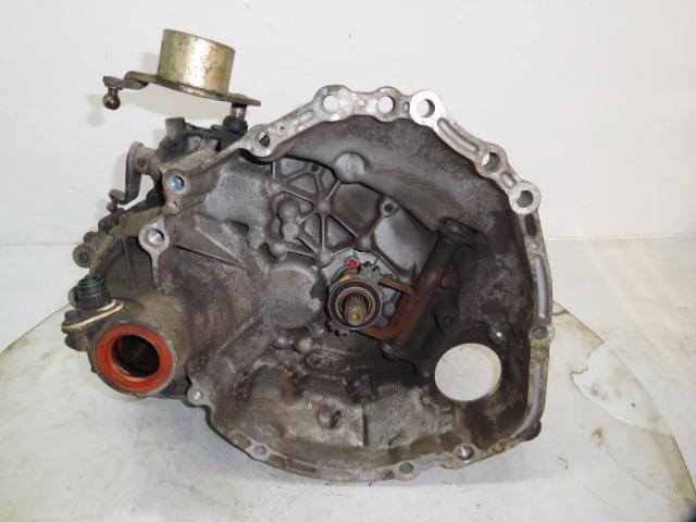 Caja de cambios Schaltgetriebe Schalter Rover 45 1,4 103 PS 14K4F 2018494