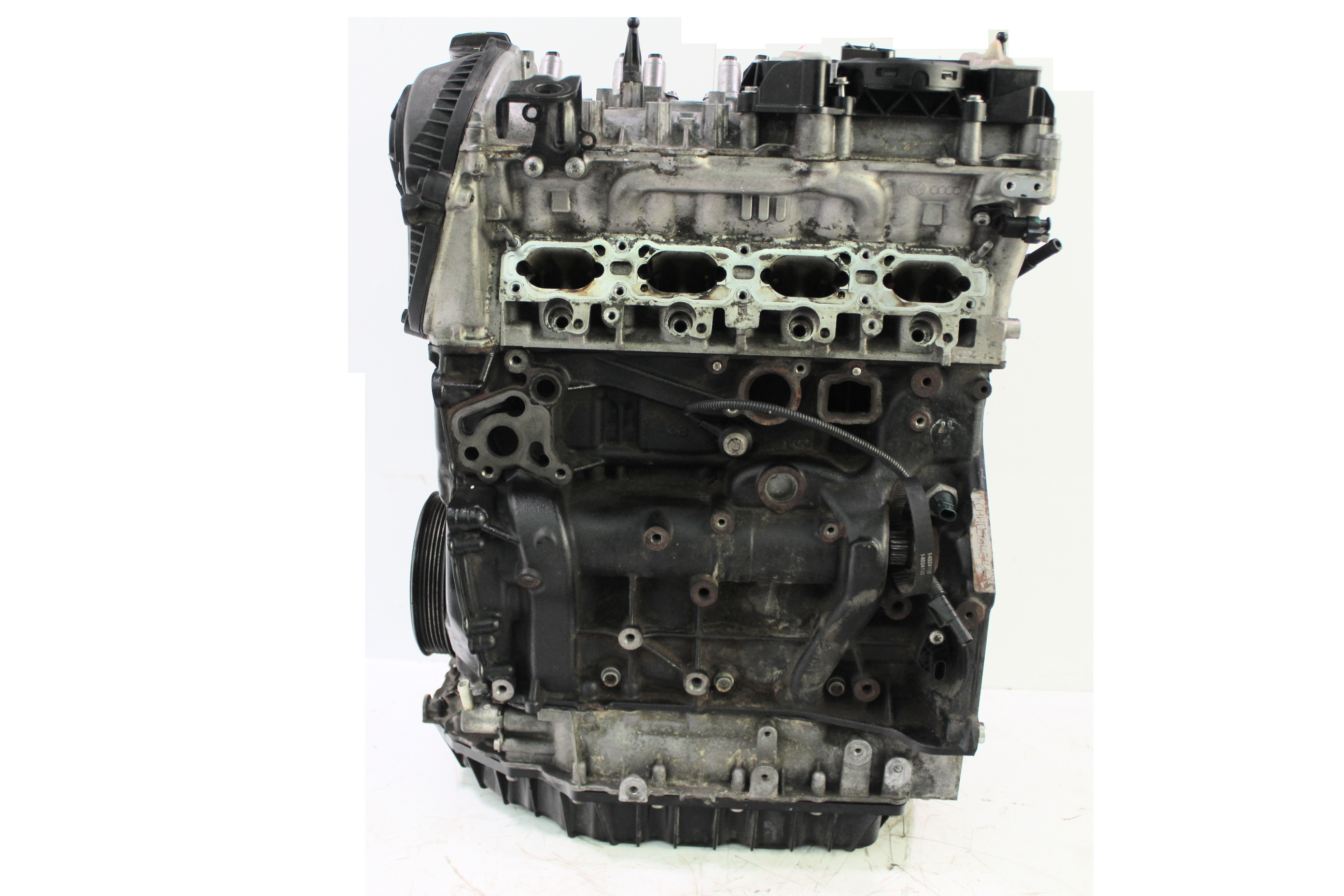 Motor 2014 Audi VW Skoda Golf TT Tiguan Passat 2,0 TSI TFSI CHH CHHA CHHB CHHC