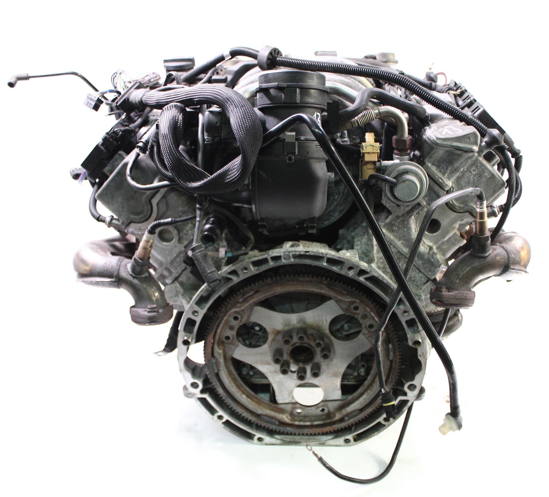 Motor 2004 Chrysler Crossfire 3,2 Benzin EGX 112.947 218 PS