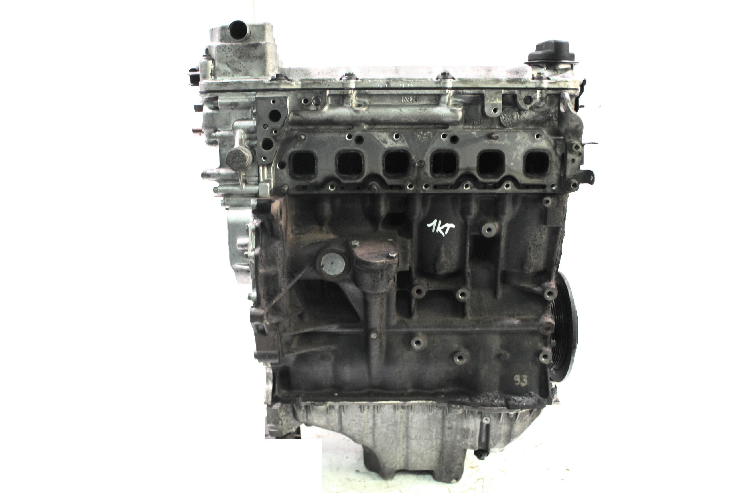 Motor 2004 Porsche Cayenne 3,2 VR6 Benzin BFD 250 PS