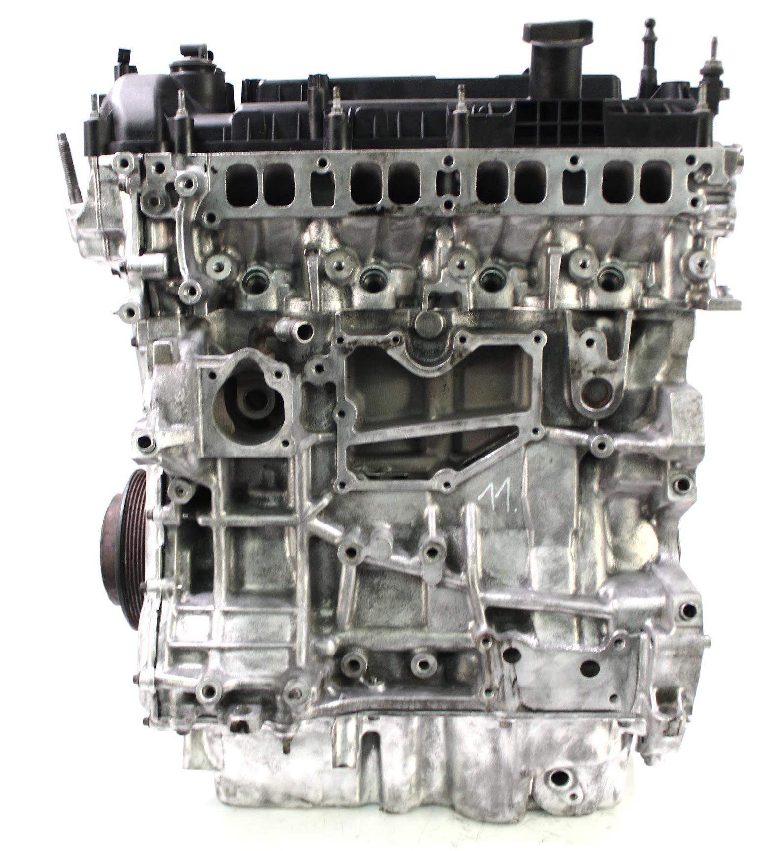 Motor 2014 Ford 2,0 SCTi TNBA DE333741
