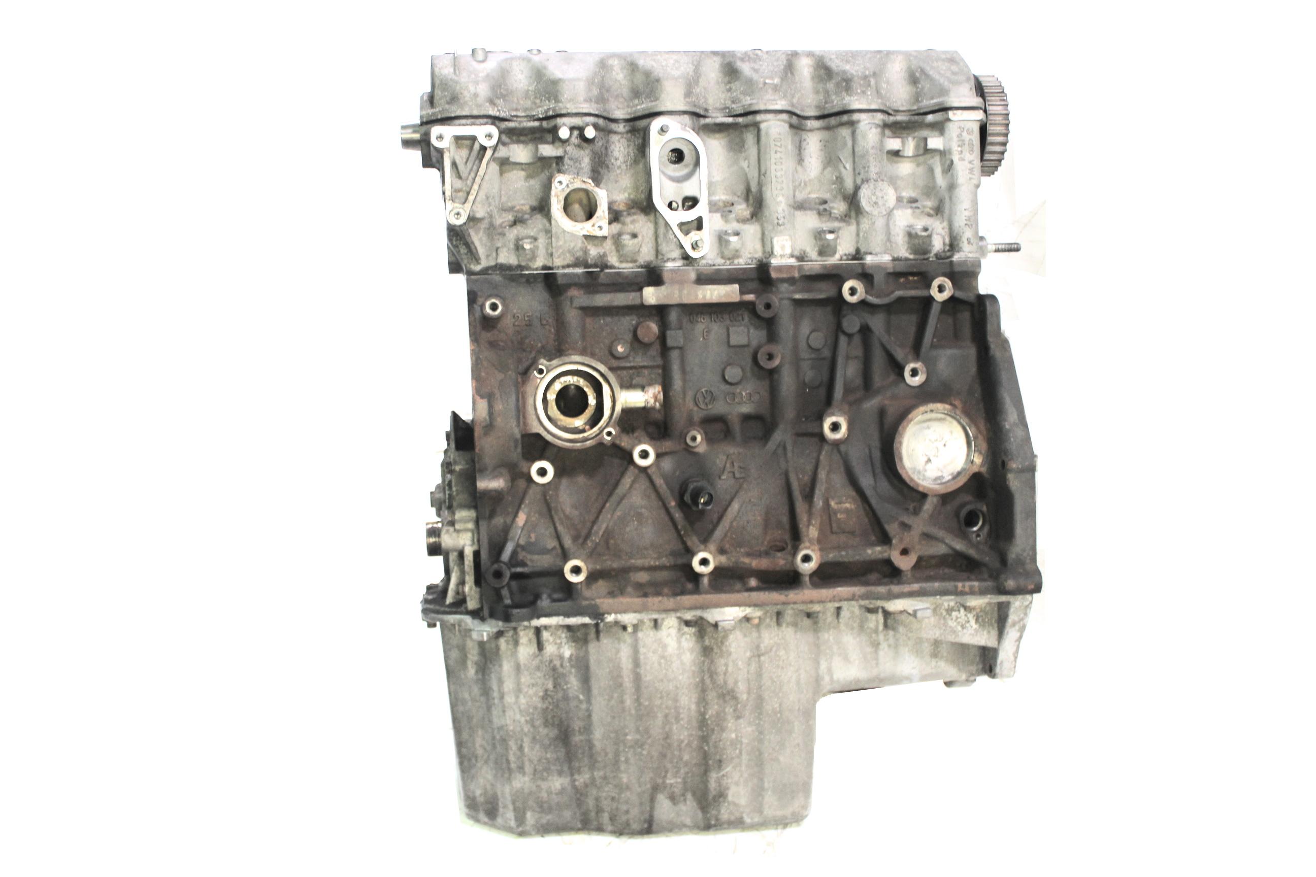 Motor 2001 VW LT 28-35 II 28-46 II 2,5 TDI Diesel AVR 109 PS