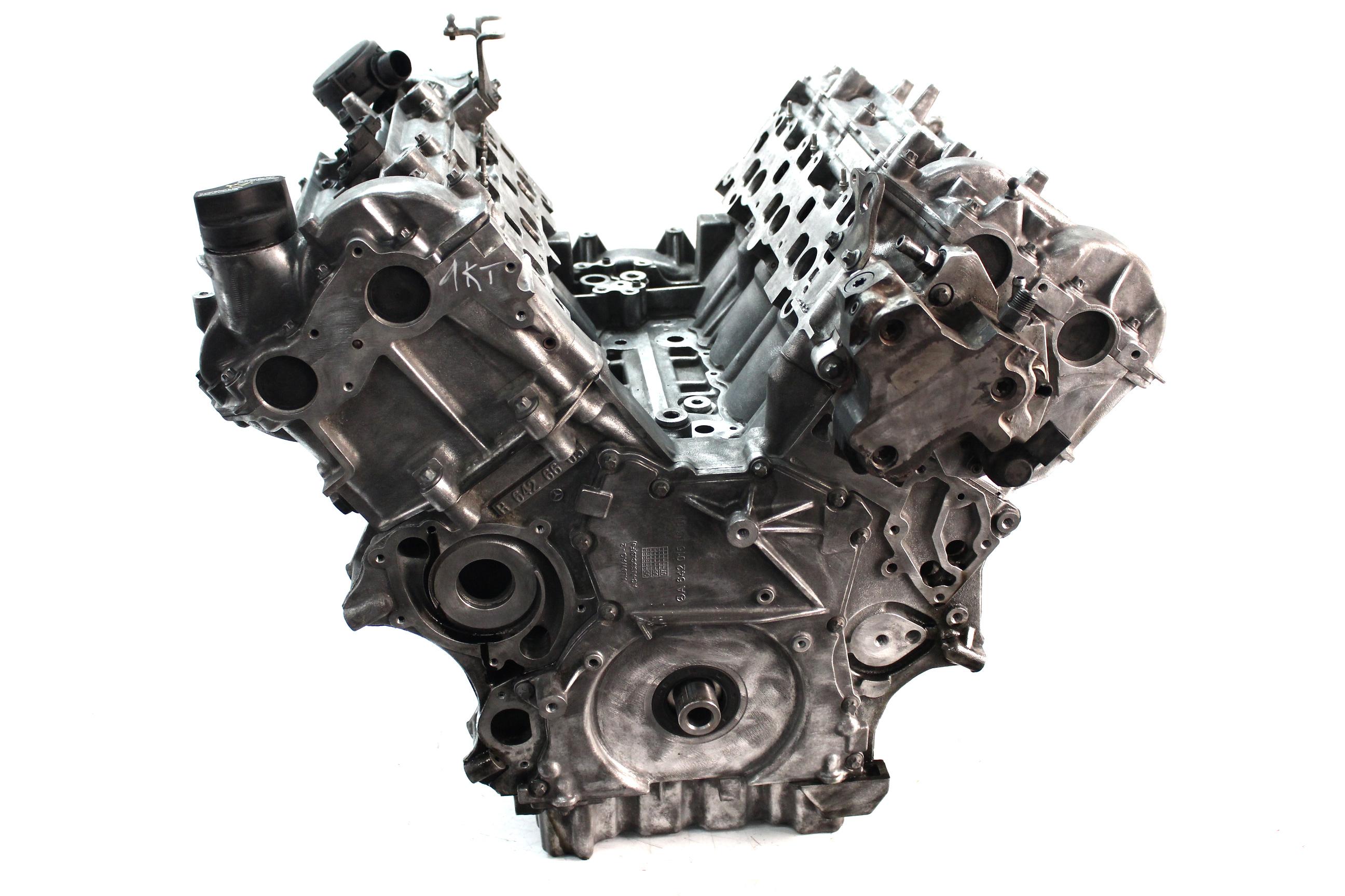 Motor Mercedes Benz W211 S211 E280 E300 E320 C219 CLS 350 3,0 CDI Diesel 642.920